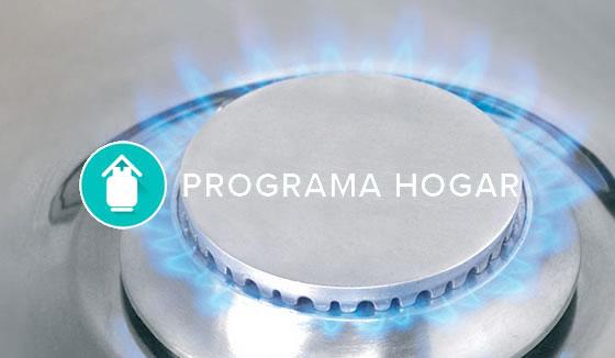 Programa Hogar