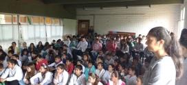 RSE en la Escuela 31 de General Madariaga