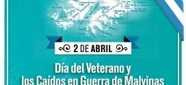 Horario del Feriado 02/04/2019