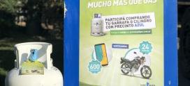 Los primeros ganadores de la Promo en Moreno!!!