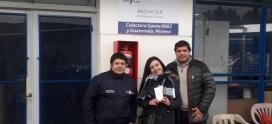 La tercera tanda de ganadores de la Promoción en Moreno!!!