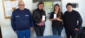 Más ganadores de la Promoción de YPF Gas en Villa Gesell