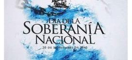 Horario del Feriado del 18/11/2019