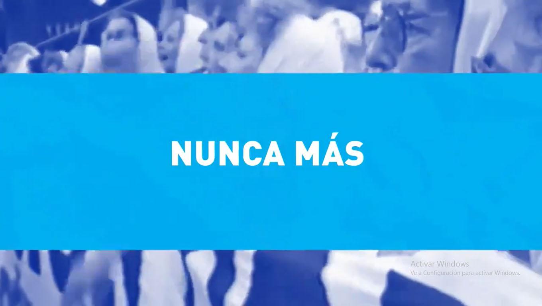 Nunca más, el mensaje de YPF para conmemorar al Día Nacional de la Memoria por la Verdad y la Justicia