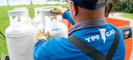¡Usá el Cilindro de 45 kg. de YPF Gas!